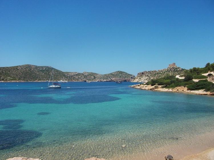 Mallorca-Insel-Cabrera