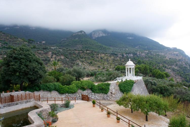 Mallorca-Son-Marroig