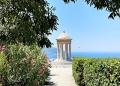 Mallorca-Son-Marroig-Pavillon-Weg-Garten-120x86