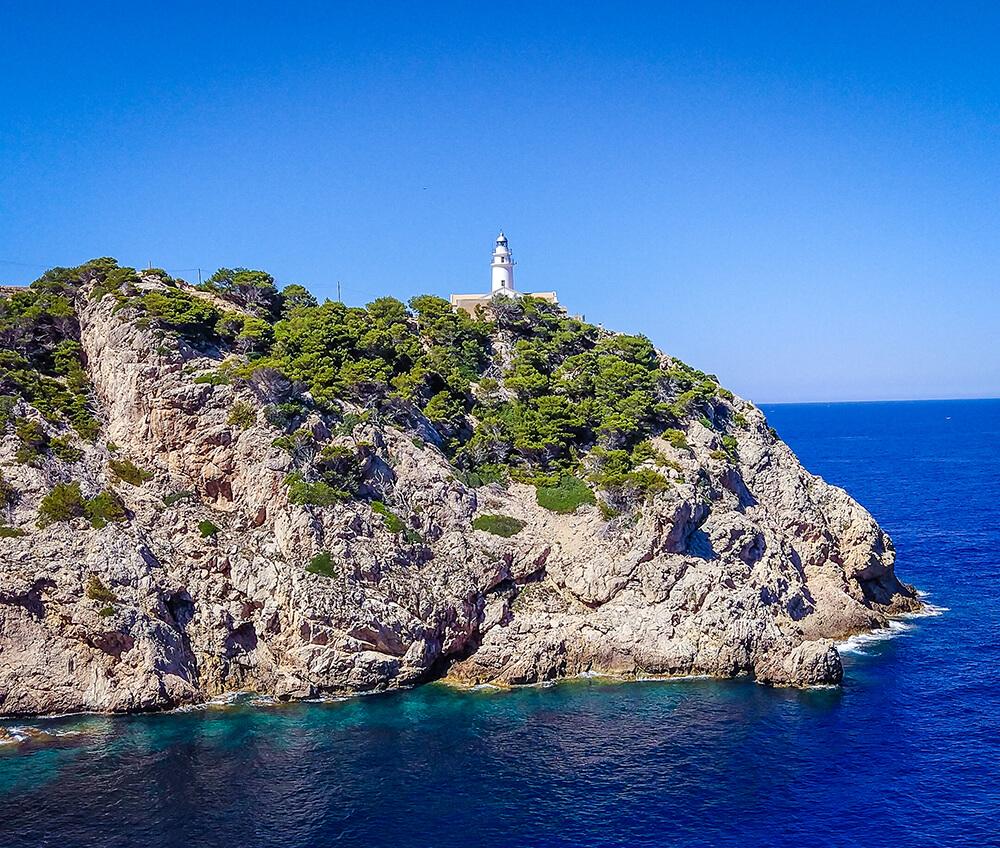 Mallorca-Cala-Ratjada-Far-de-Capdepera-Leuchtturm-1