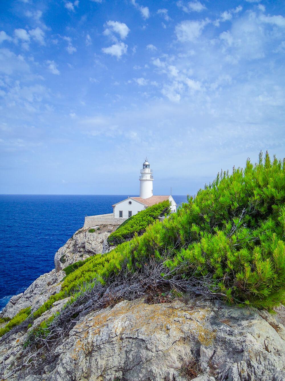 Mallorca-Cala-Ratjada-Far-de-Capdepera-Leuchtturm-3