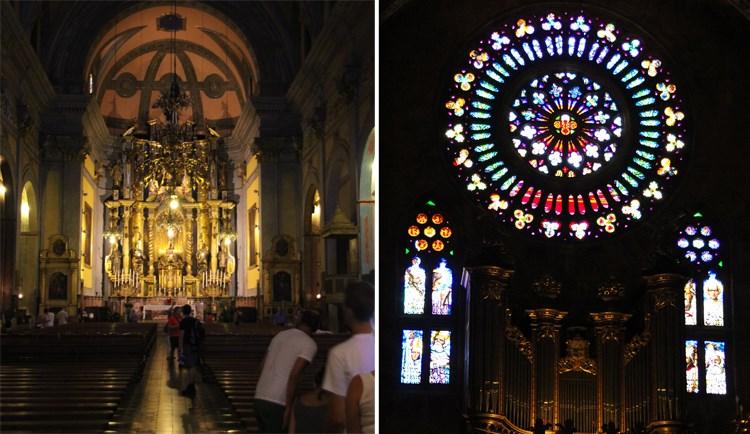 Kirche-St-Bartholomaeus-Sant-Bartomeu-Soller-Innen