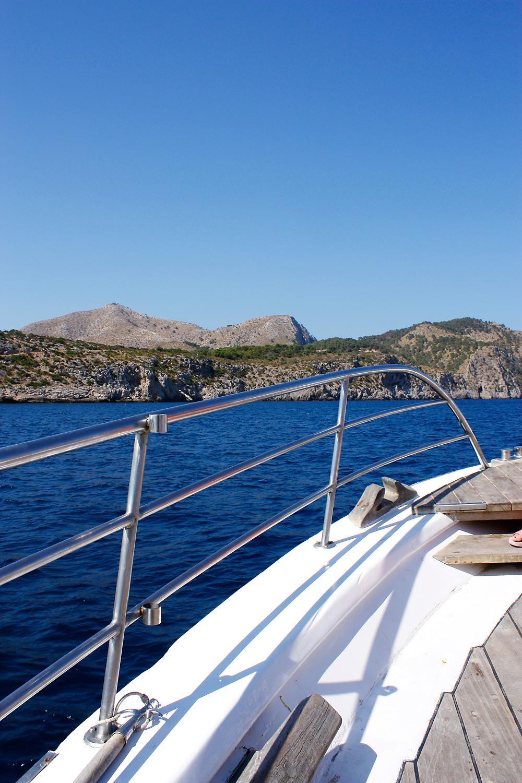 Mallorca-Bootstour