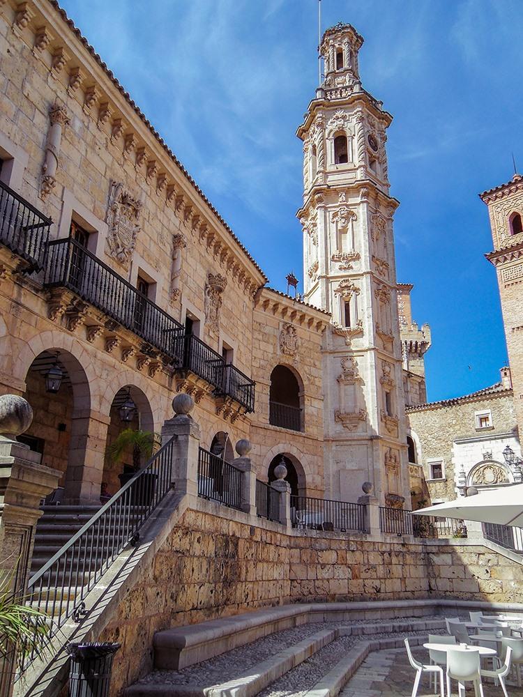 Mallorca-Palma-Pueblo-Espanol-7