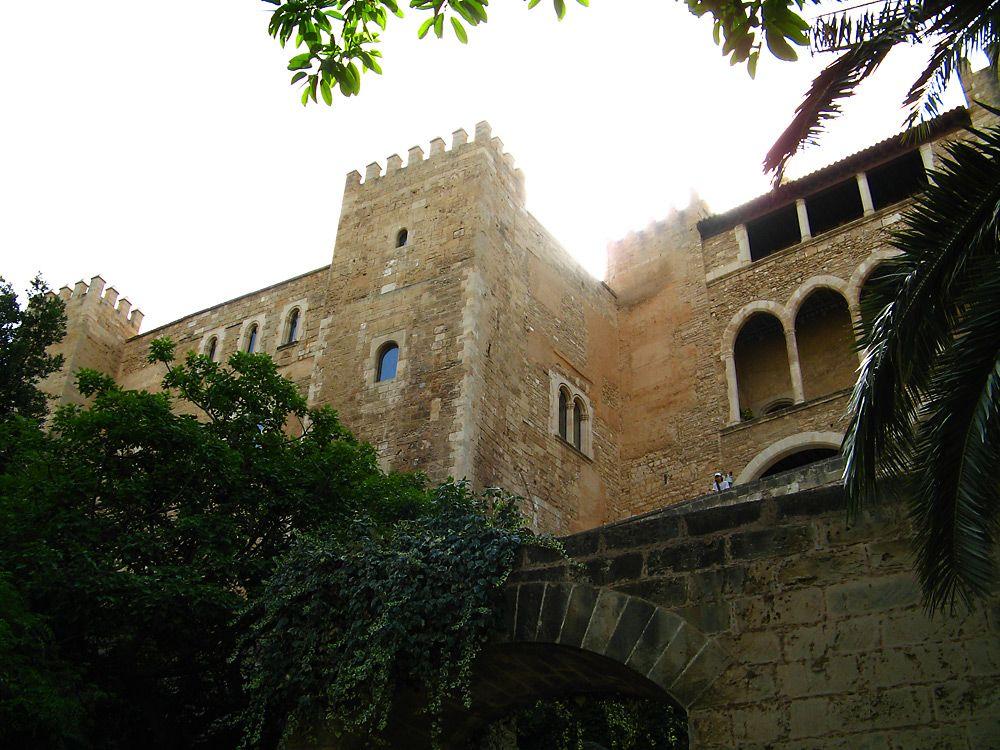 Palacio-de-la-Almudaina-Palma