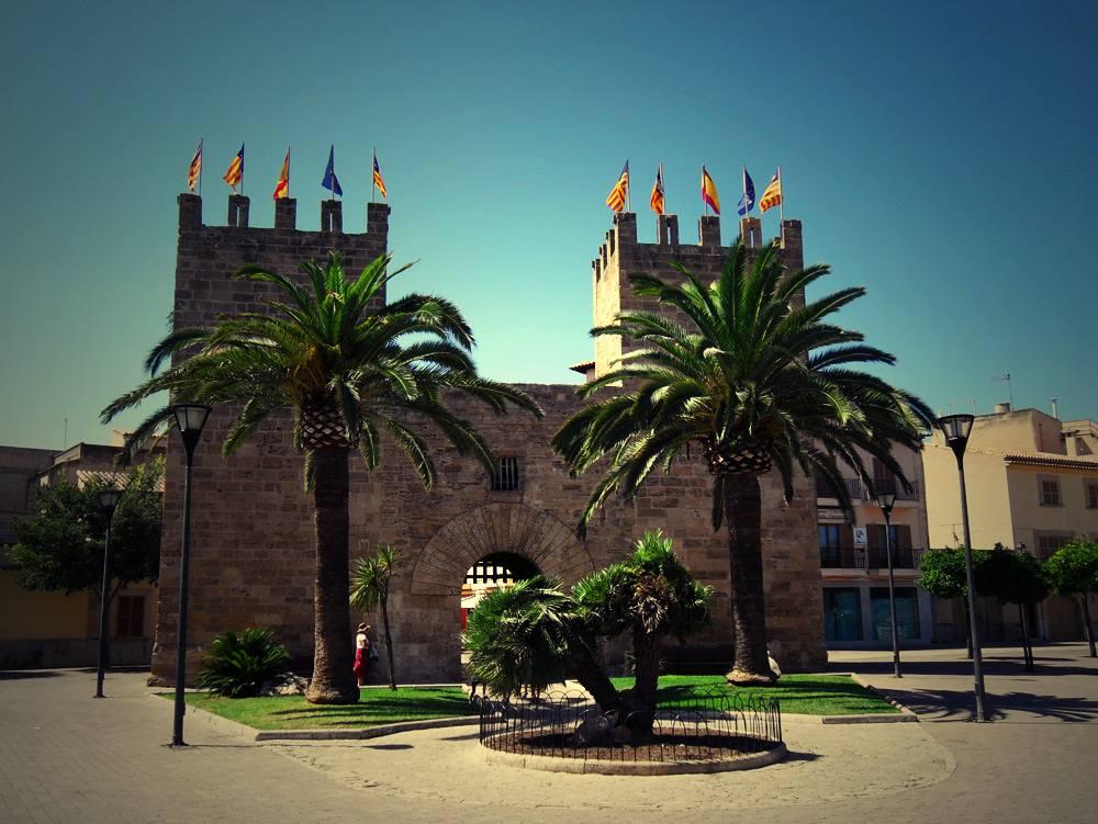 Tor-Alcudia