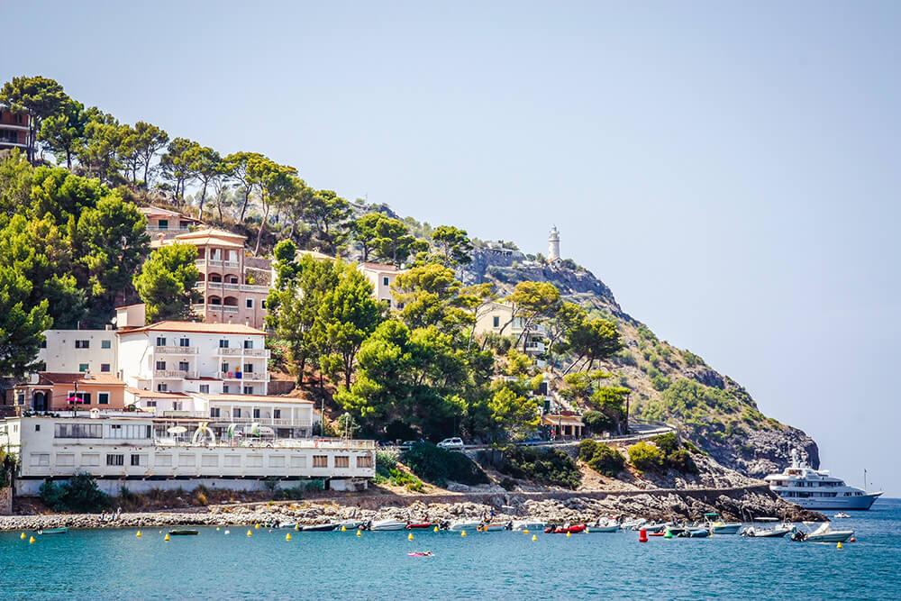 Mallorca-Port-de-Soller-Leuchtturm-Far-del-Cap-Gros-1