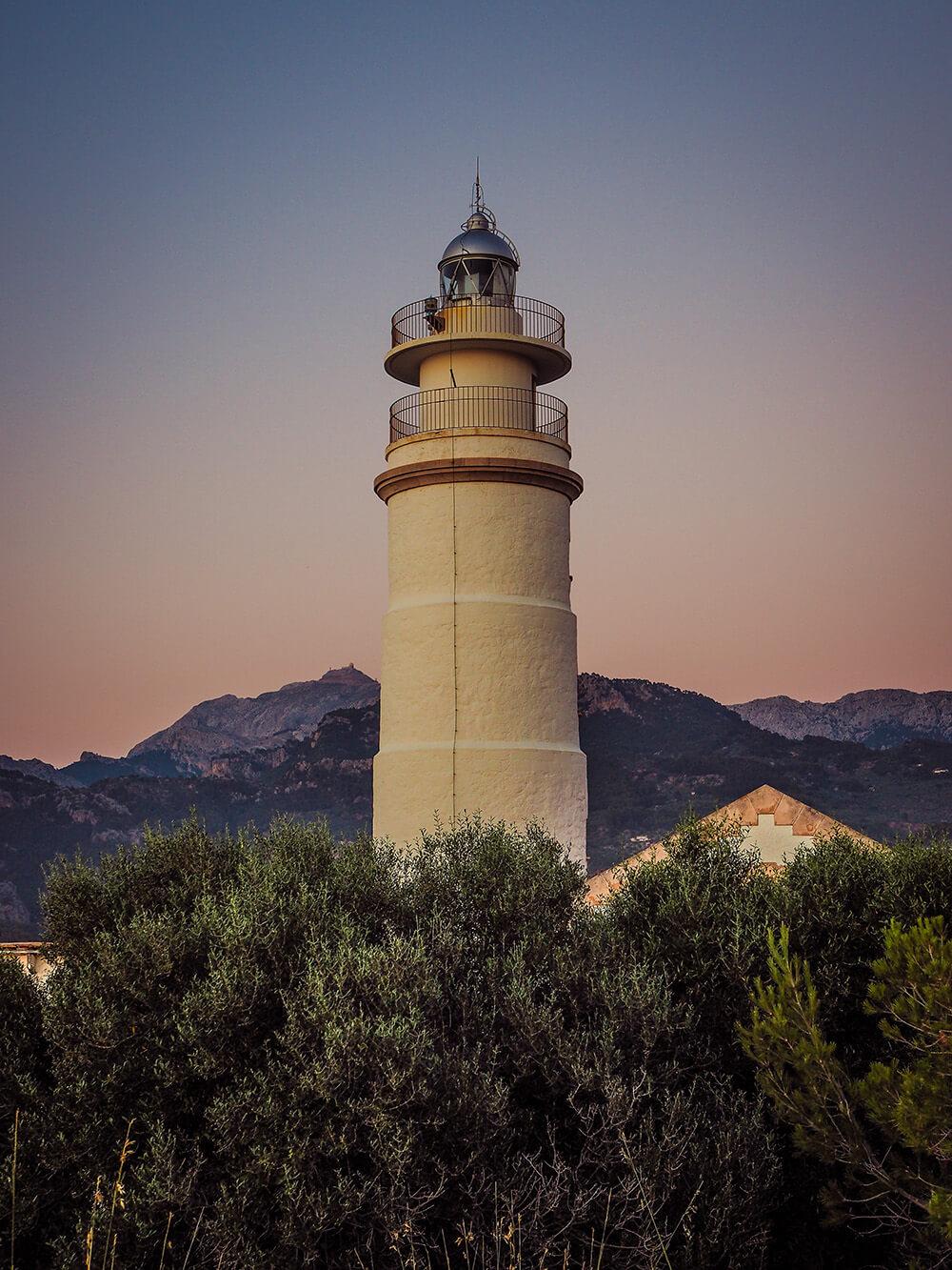 Mallorca-Port-de-Soller-Leuchtturm-Far-del-Cap-Gros-11