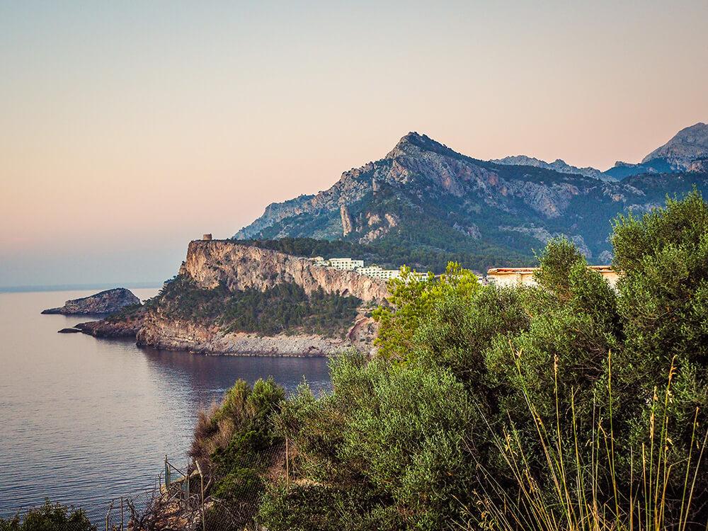 Mallorca-Port-de-Soller-Leuchtturm-Far-del-Cap-Gros-12