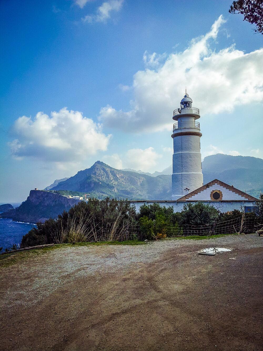 Mallorca-Port-de-Soller-Leuchtturm-Far-del-Cap-Gros-2