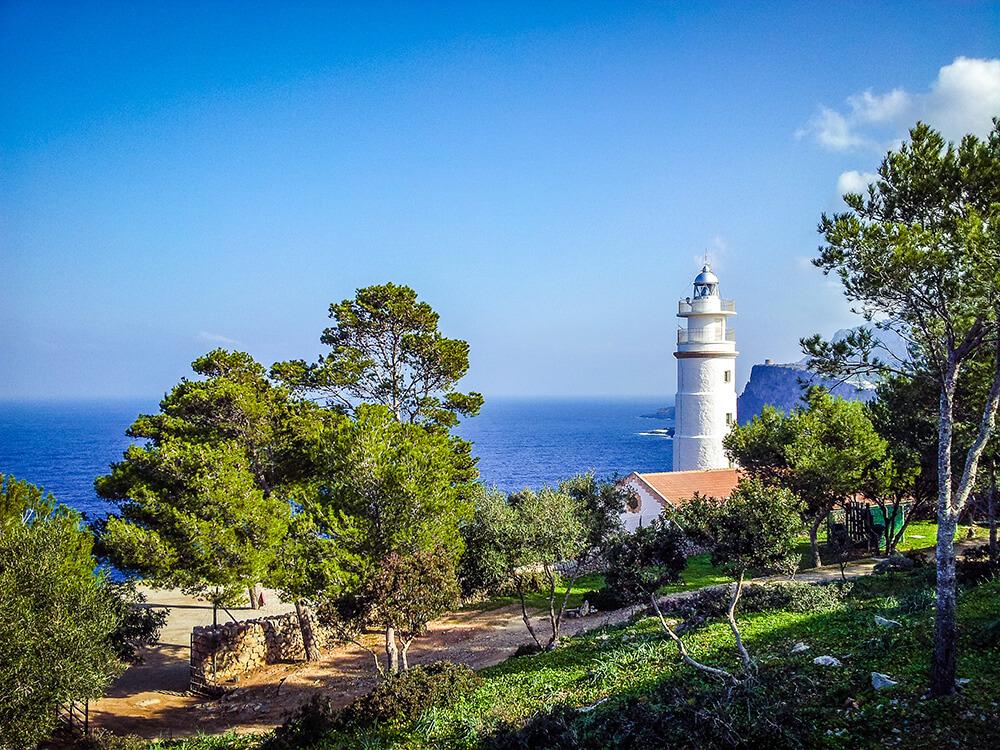 Mallorca-Port-de-Soller-Leuchtturm-Far-del-Cap-Gros-3