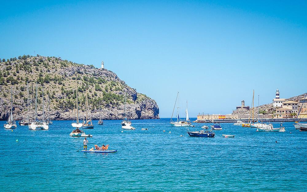 Mallorca-Port-de-Soller-Leuchtturm-Far-del-Cap-Gros-8