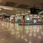Flughafen-Palma-Winter