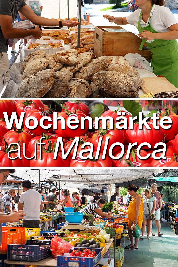 Wochenmaerkte-Mallorca-Pinterest