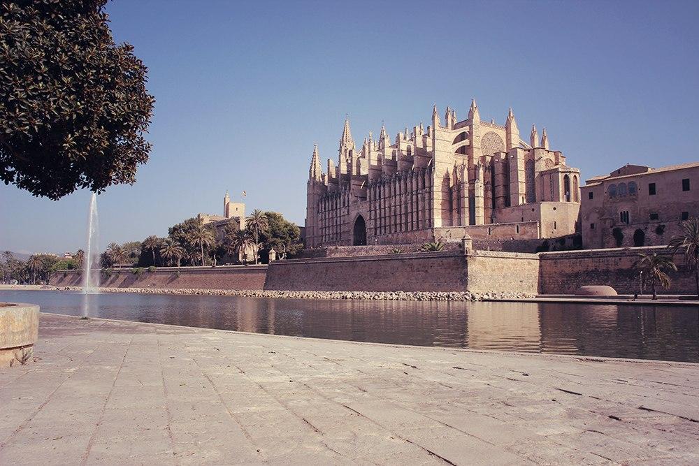 Palma-Kathedrale-La-Seu