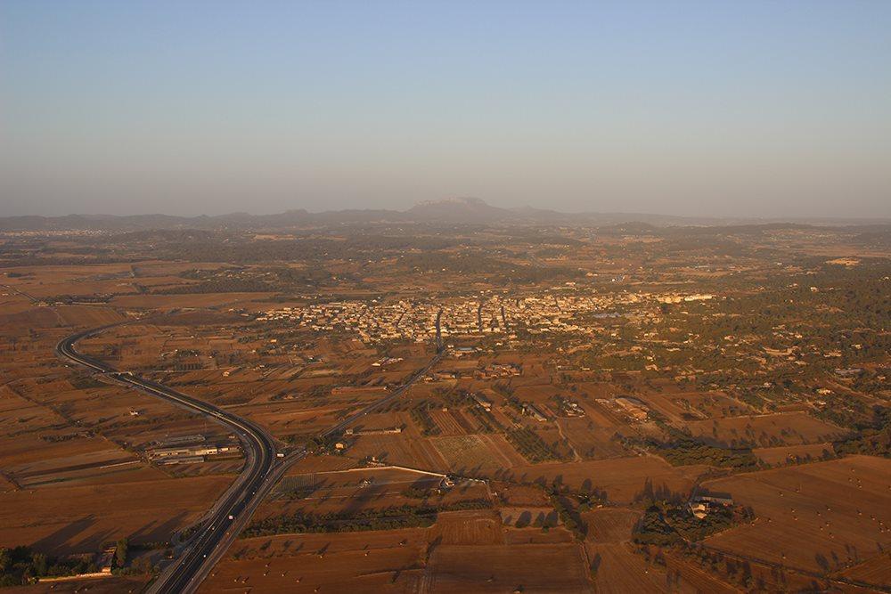 Mallorca-von-oben