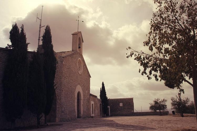 Mallorca-santurio-de-santa-magdalena