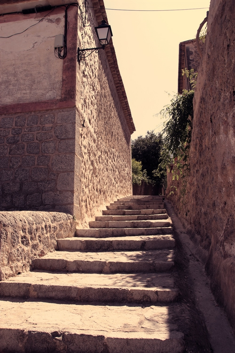 Mallorca-Deia-Treppe