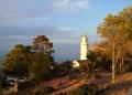 Mallorca-Port-de-Soller-Leuchtturm-Sonnenuntergang-120x86