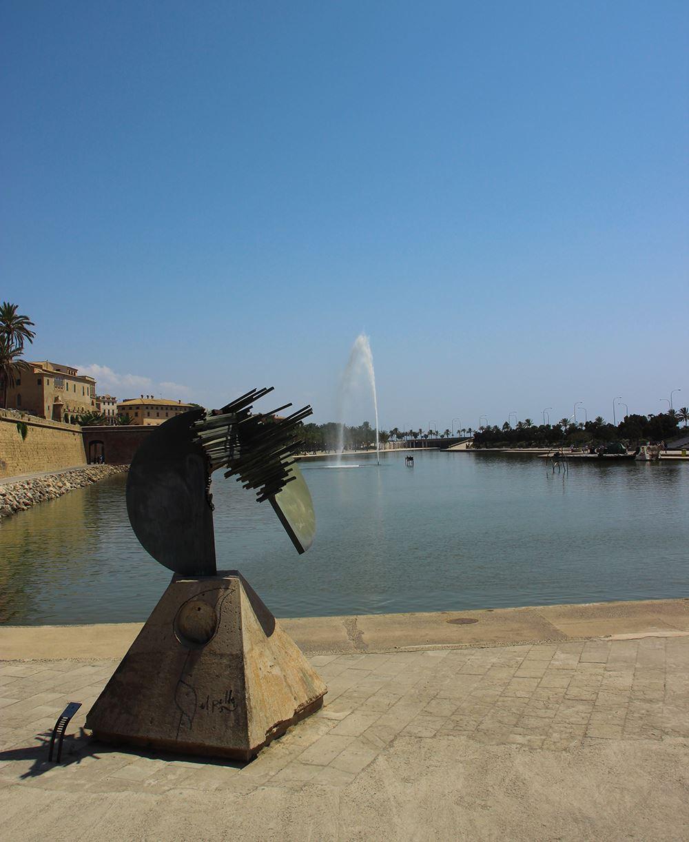 Mallorca-Palma-Parc-de-la-Mar