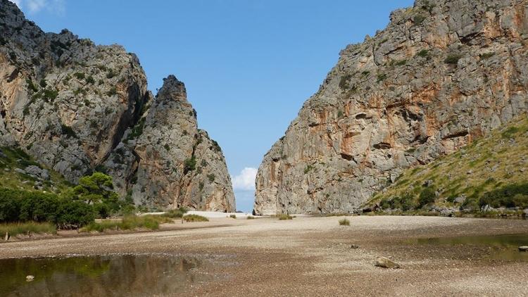 Mallorca-Sa-Calobra-Berge-Natur