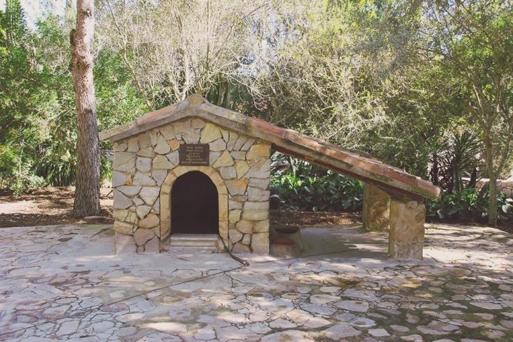 Mallorca-Els-Calderers-Hundehuette