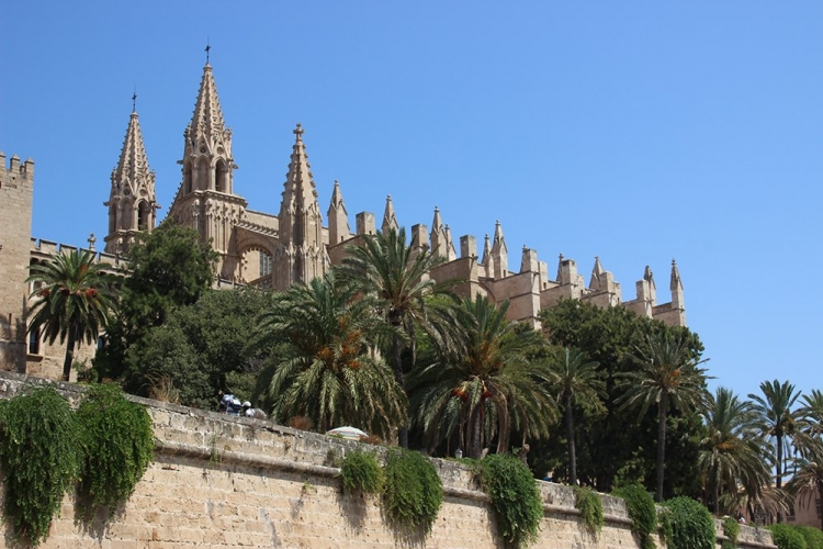 Mallorca-Kathedrale-La-Seu-Palma