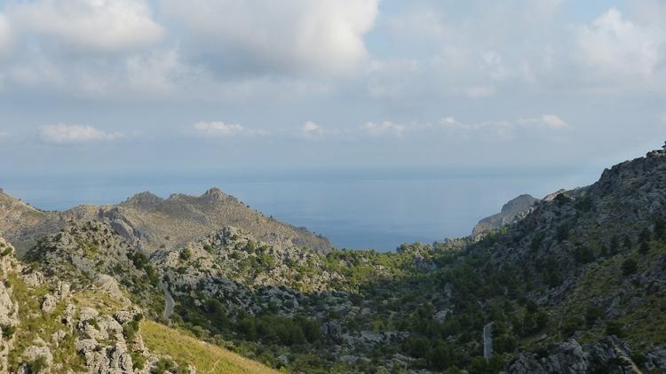 Mallorca-mirador-de-sa-casa-nova-Aussicht-Berge