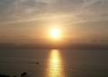 Mallorca-Port-de-Soller-Meer-Sonnenuntergang-Schiffe-Boote-120x86
