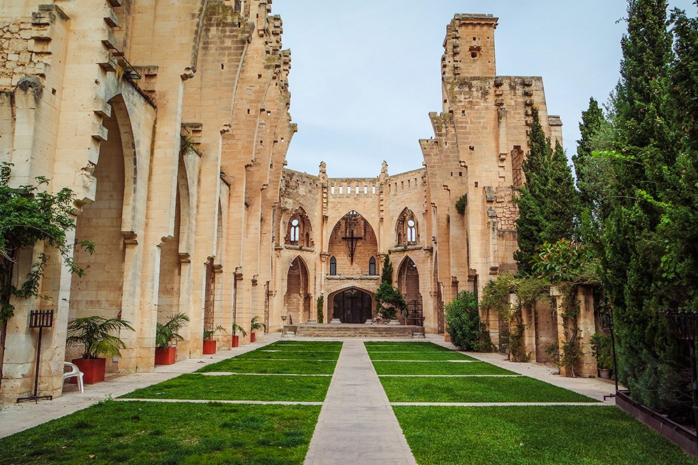 Mallorca-Son-Servera-Iglesia-Nova-Kirche-4