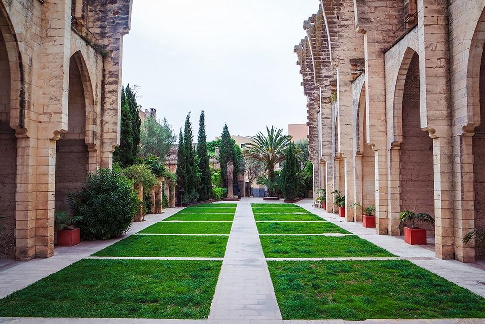 Mallorca-Son-Servera-Iglesia-Nova-Kirche-7
