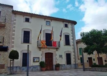 Costitx-Rathaus