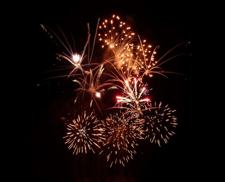 Feuerwerk-Can-Picafort