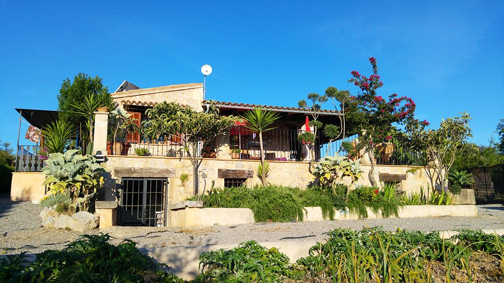 Finca-Urlaub-Mallorca