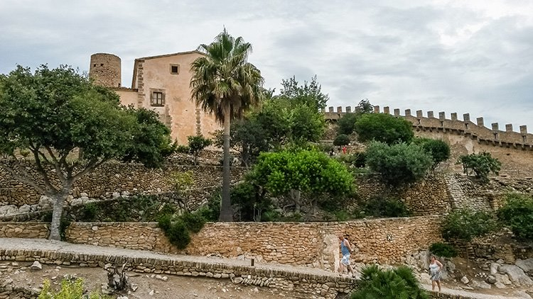 Castell-de-Capdepera-Mallorca-7