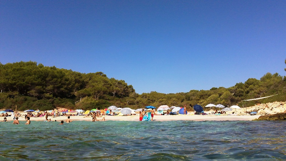 Cala-Varques-Meer-Strand