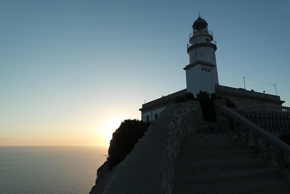 Cap-Formentor-Sonnenaufgang-Meer-Leuchtturm-2