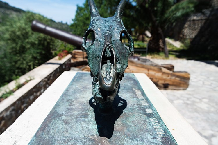 Deia-Mallorca-Friedhof-5