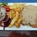 Mallorca-Empfehlung-Restaurante-Portobello-Schnitzel