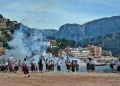 Mallorca-Port-de-Soller-Piratenfest-Strand-Rauch-2-120x86