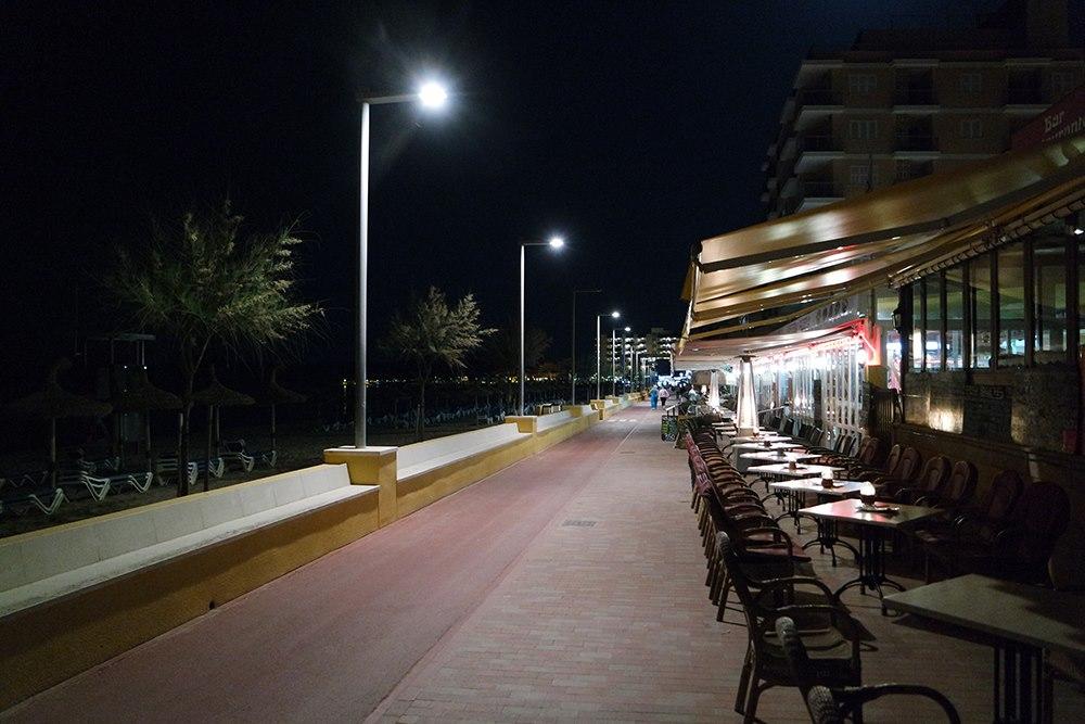 Mallorca-Can-Picafort-Nacht-5