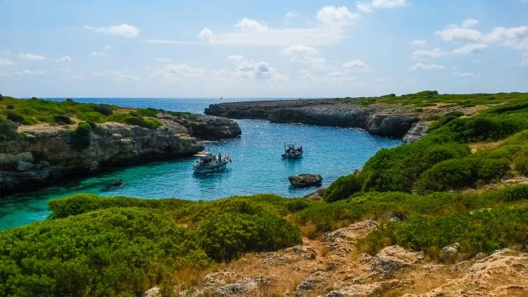 Mallorca-Strand-Cala-Petita-3