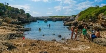 Mallorca-Strand-Cala-Petita-360x180
