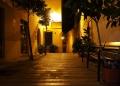 Mallorca-Alcudia-Nacht-Gasse-2-120x86