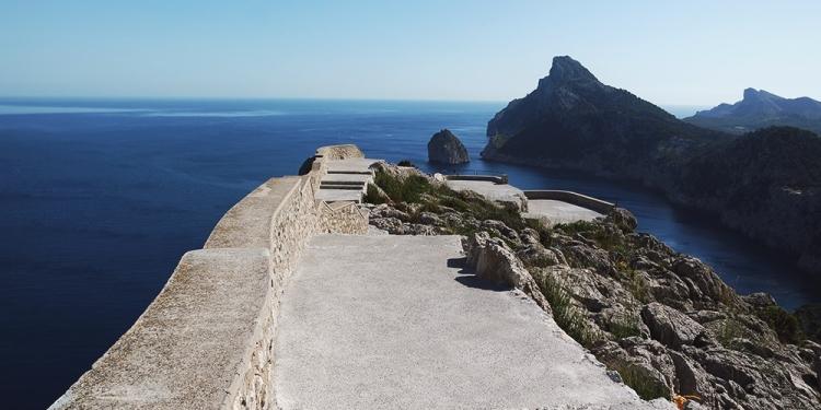Mallorca-Cap-Formentor-Aussicht-Meer