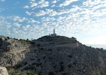 Mallorca-Cap-Formentor-Leuchtturm