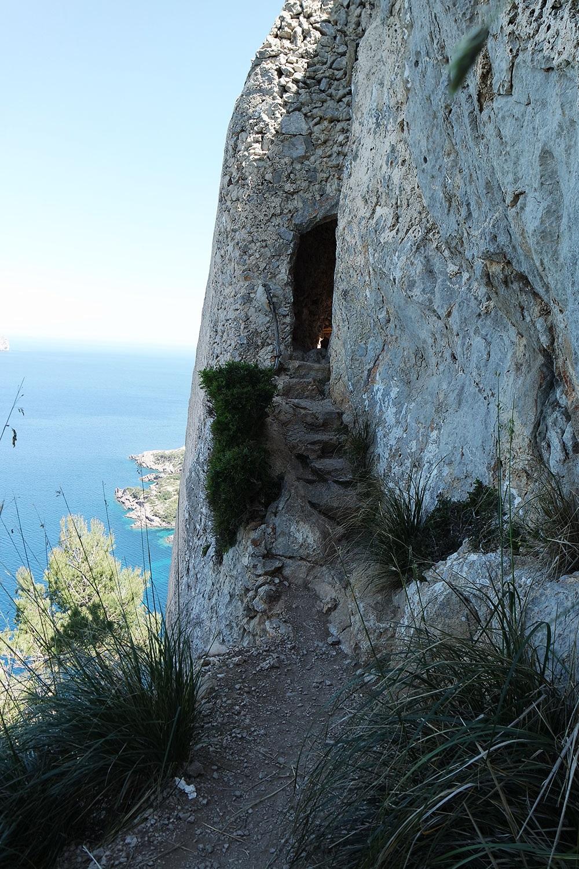 Mallorca-La-Victoria-Wandern-Geocachen-Durchgang