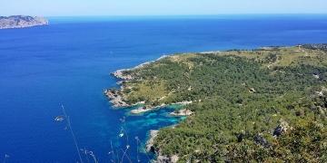 Mallorca-La-Victoria-Wandern-Geocachen-Meer-Aussicht-5