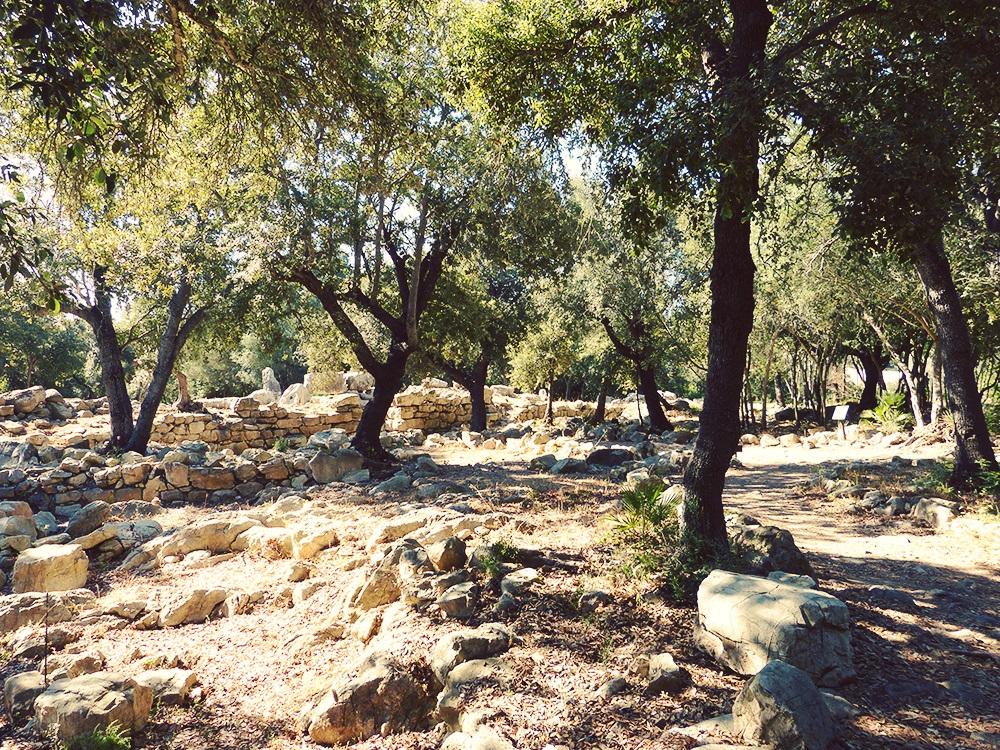 Ses Païsses: Abstecher in die Vergangenheit