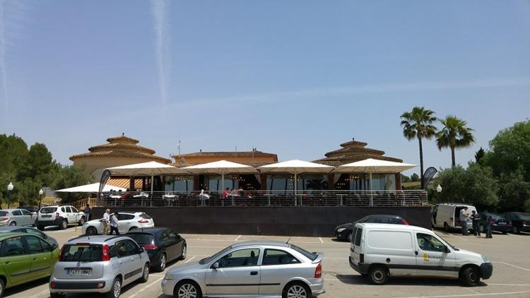 Restaurant Ses Torres Ariany 1